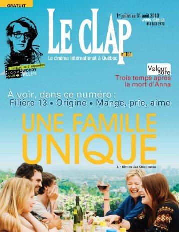 Guylaine - Le Clap