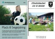 Sponsor DLG Tjele - Vammen