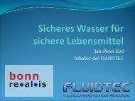 Präsentation Kiel - Bonn.realis