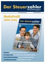 MediaProfil - BdSt-Online-Shop