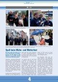 und Wetterfest - Selbsthilfe Bauverein eG - Seite 4