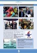 und Wetterfest - Selbsthilfe Bauverein eG - Seite 5