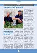 und Wetterfest - Selbsthilfe Bauverein eG - Seite 6