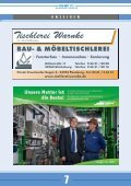 und Wetterfest - Selbsthilfe Bauverein eG - Seite 7
