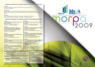 Download MORPA 2009 Flyer - Malaysian Accountancy Research ...