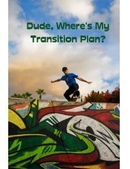 Final Dude Transition Book
