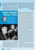 julian kawalec: jeśli pisarz pochodzi ze wsi, to temat ... - Powiat Słupski - Page 2