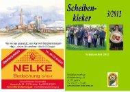 Schützenfest 2012 - Schuetzen Corps Lehrte von 1875