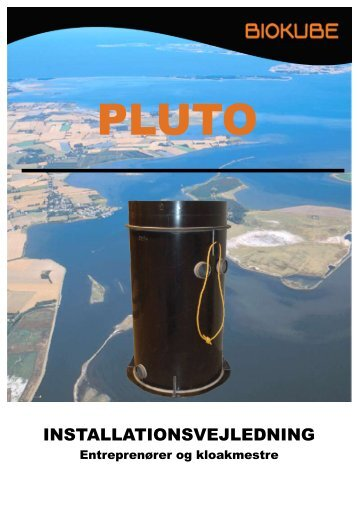 Pluto 5 PE O og OP
