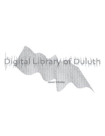 thesis book.pdf - NDSU - North Dakota State University