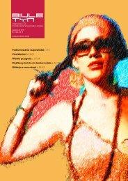 Podsumowania i zapowiedzi s. 4-5 Viva Mexico! s.19-25 Włoska ...
