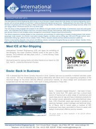 to download a fully copy - Society of Maritime Industries