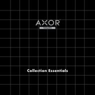 Axor Essentials - Hansgrohe