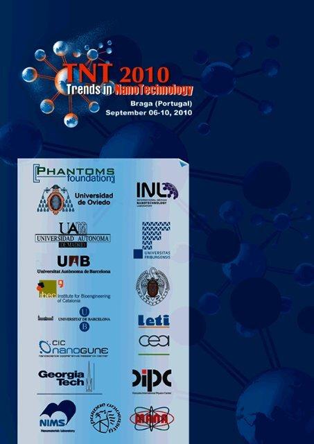 V Trends In Nanotechnology Conference