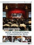 KLIA 2 - MSSA Malaysian Structural Steel Association - Page 3