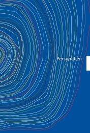 ARD-Jahrbuch 2010 - Personalien
