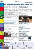 KARTEN- VORVERKAUF 10. November 2012 - Stadt Greven - Seite 4