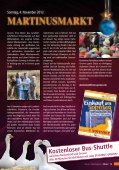 KARTEN- VORVERKAUF 10. November 2012 - Stadt Greven - Seite 5