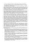 Was ist heute noch bewahrenswert an der ... - AGGI-INFO.DE - Seite 2