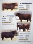 Angus EPD Breed Averages - AngusWebmail.ca - Page 6