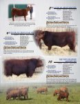 Angus EPD Breed Averages - AngusWebmail.ca - Page 7