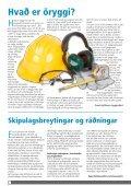 1. tölublað 2011 - Norðurál - Page 2
