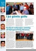 1. tölublað 2011 - Norðurál - Page 6