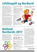 1. tölublað 2011 - Norðurál - Page 7