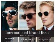 International Brand Book