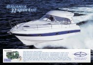 Powered by - Bavaria Boats: HOME