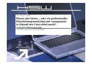 Download der Präsentation als PDF (2.24 MB) - beim SMC Mittelland