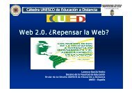 Web 2.0. Â¿Repensar la Web? - Reposital