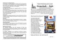 390 - kath. Pfarrgemeinde St. Johannes