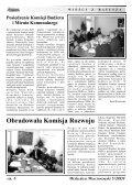 Merkuriusz - Mszczonów, Urząd Miasta i Gminy - Page 4