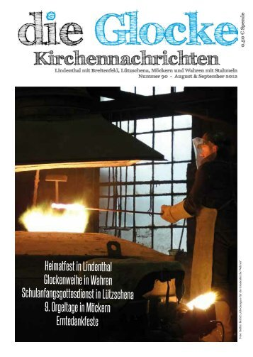 Aktuelles - Glocke Leipzig