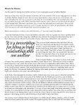 JUBILEE SHABBAT - Jubilee USA - Page 5
