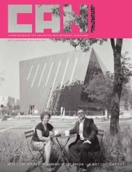CAN Journal 3 - the Print Club of Cleveland