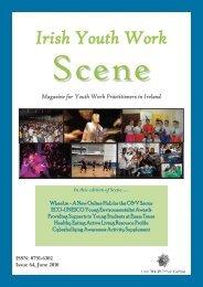 Issue 64: June 2010 - Youth Work Ireland
