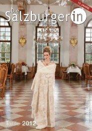 Tarife 2012 - Die Salzburgerin