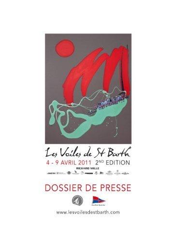 Télécharger le document PDF - Les Voiles de Saint Barth