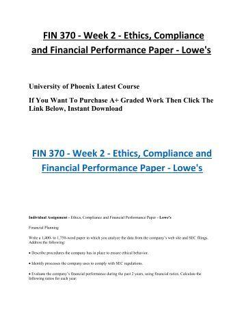 Uop hr431 performance appraisal survey essay