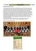 Infoflash Januar 2010 - Handballclub Goldau - Page 7