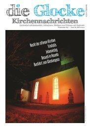Kirchennachrichten - Glocke Leipzig