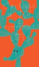 Scarica Cataloghino 2013 - Topipittori