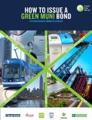 Green City Playbook