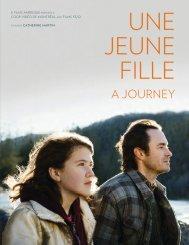 A JOURNEY - K-Films Amérique