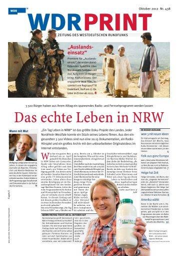 wdrprint - WDR.de