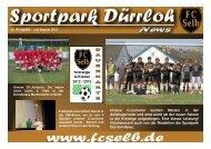 Kreisliga/A-Klasse 2012 / 2013 - FC Selb eV