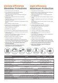 1 gennaio - Rev. 02 Carica batterie Serie SBC NRG - Quick® SpA - Page 3
