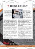 1 gennaio - Rev. 02 Carica batterie Serie SBC NRG - Quick® SpA - Page 4